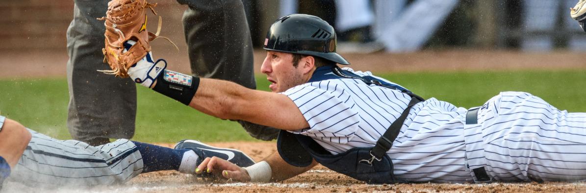 GT Baseball Joey Bart